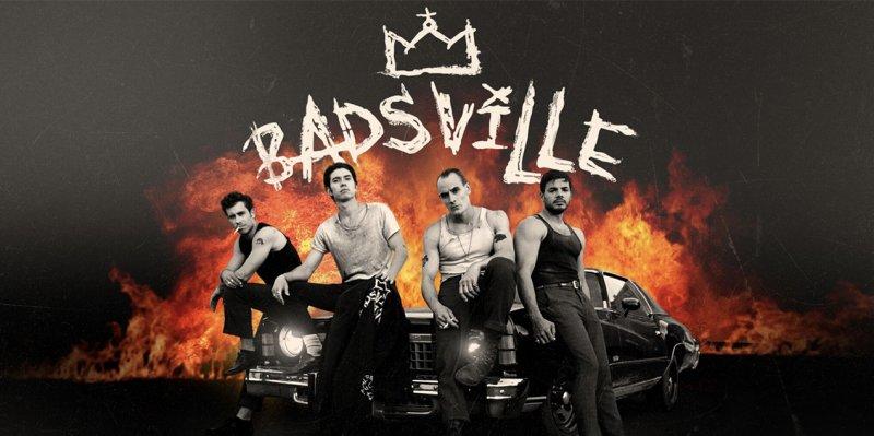 Badsville Still #1