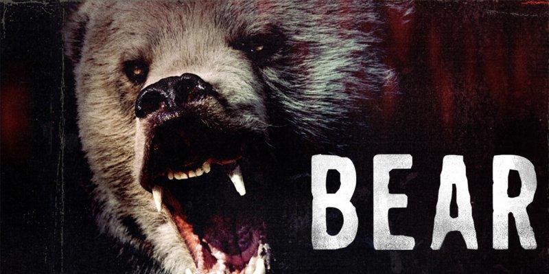 Bear Still #