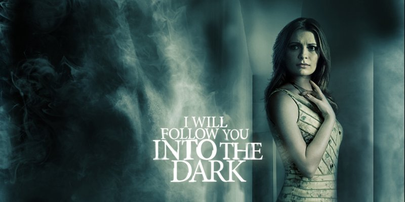 I Will Follow You Into the Dark Still #2