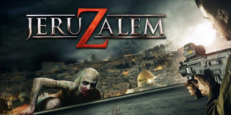 JeruZalem Still #3
