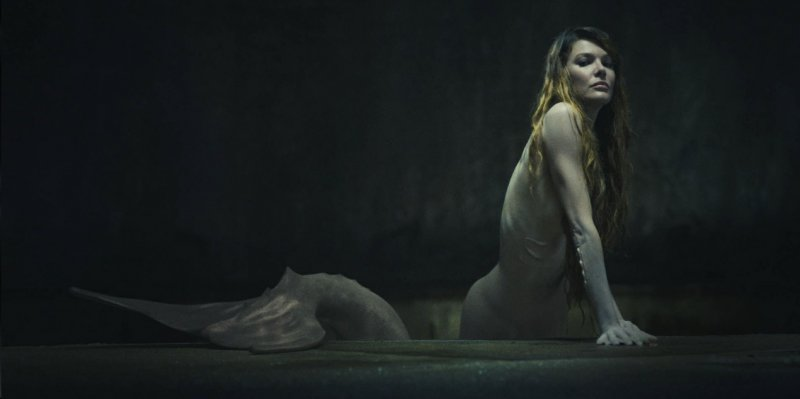 Killer Mermaid Still #2
