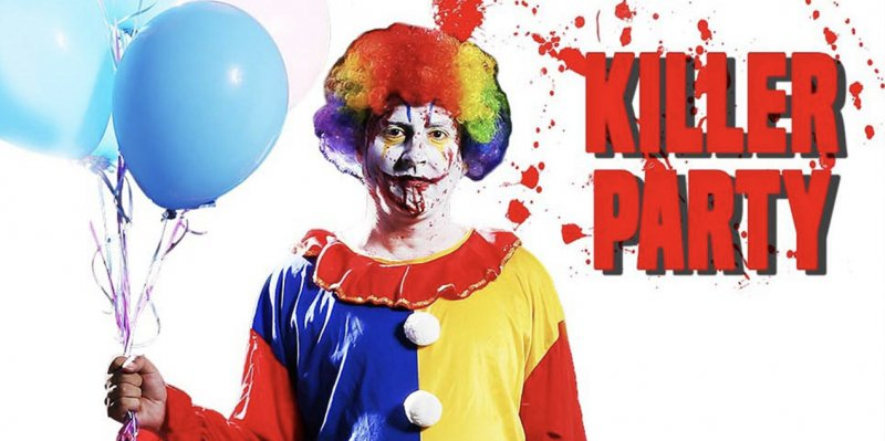 Killer Party Still #2