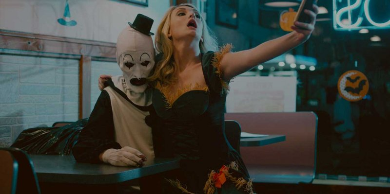 Terrifier Still #2