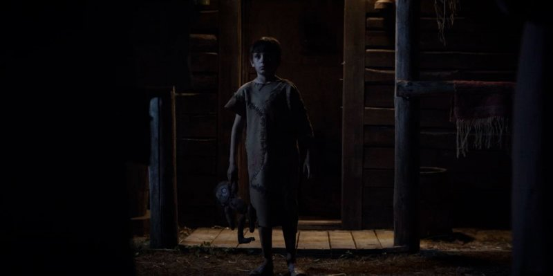 The Golem Still #2