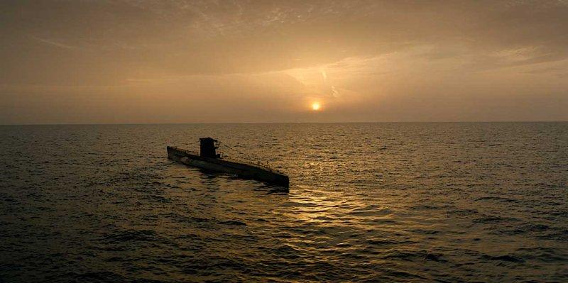 Torpedo: U-235 Still #2