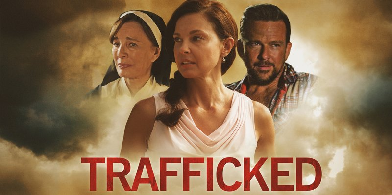 Trafficked Still #2