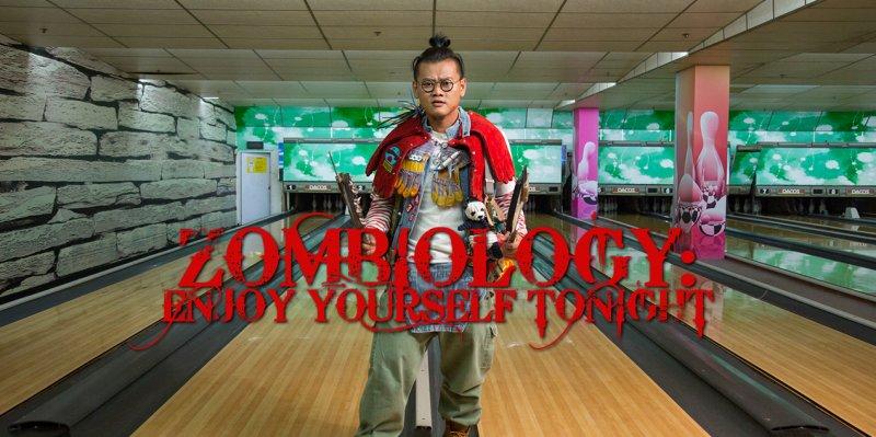 Zombiology: Enjoy Yourself Tonight Still #2