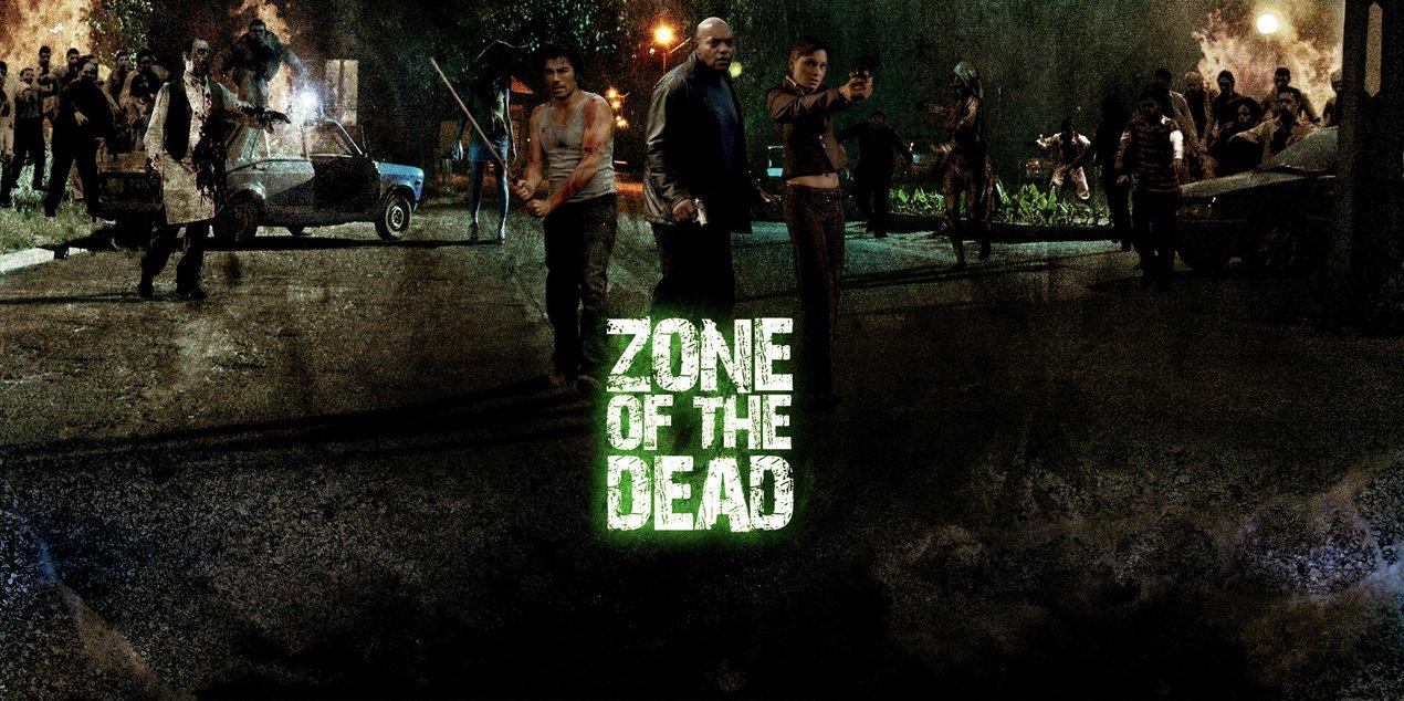 Zone Of The Dead | Epic Pictur...