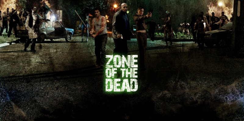Zone of the Dead Still #1