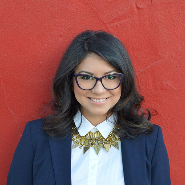 Yulissa Morales | U.S. Distribution Senior Manager