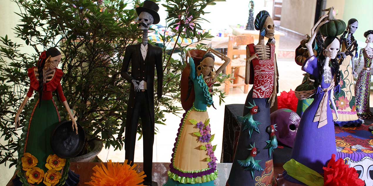 Day of the Dead: A Celebration of Life Still #2