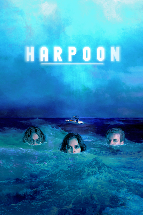Harpoon Movie Poster