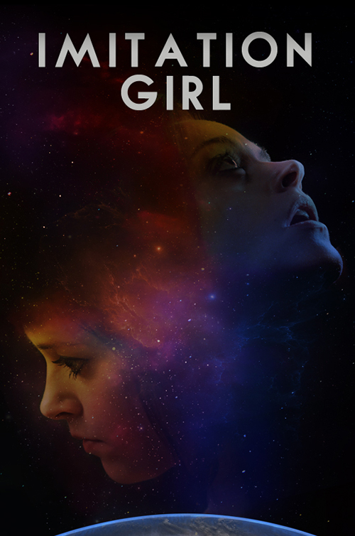 Imitation Girl Movie Poster