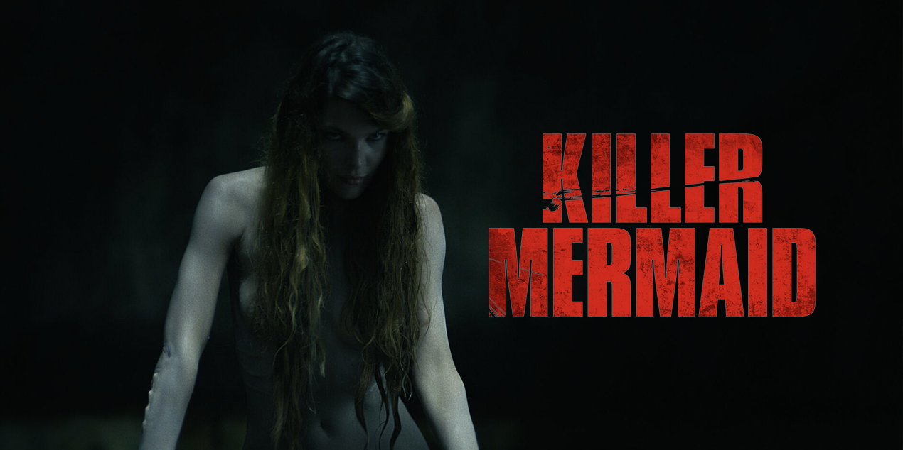 Killer Mermaid Still #1