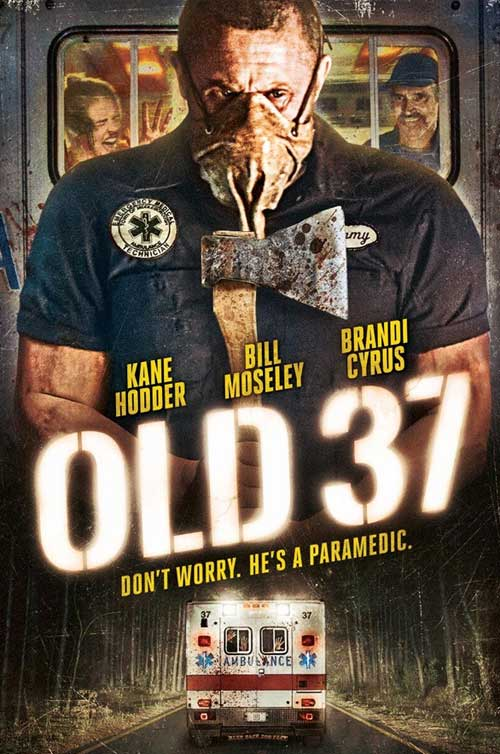 Old 37 Movie Poster