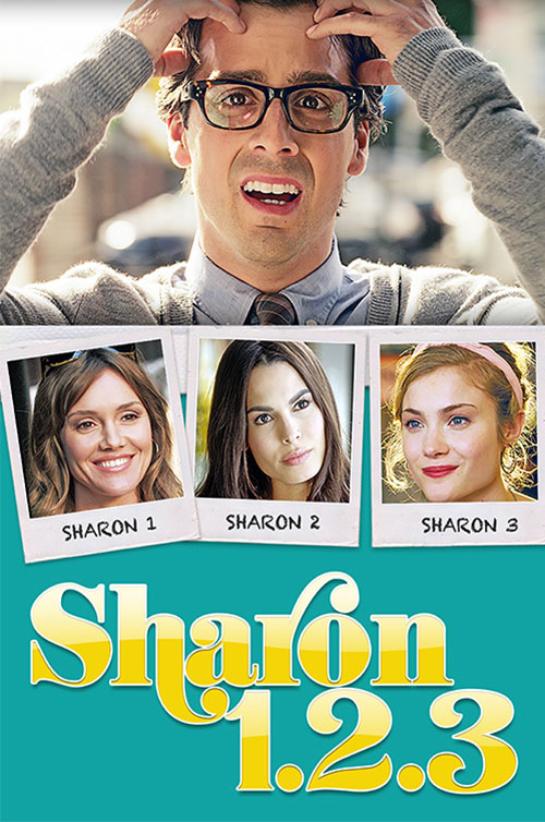 Sharon 1.2.3 Movie Poster