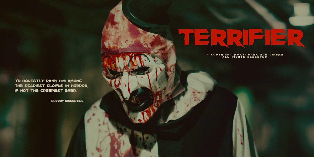 Terrifier Still #1