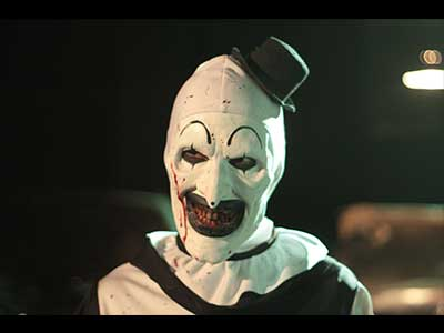 Terrifier Still #3