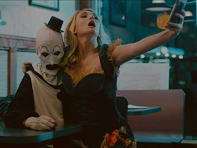 Terrifier Still #5