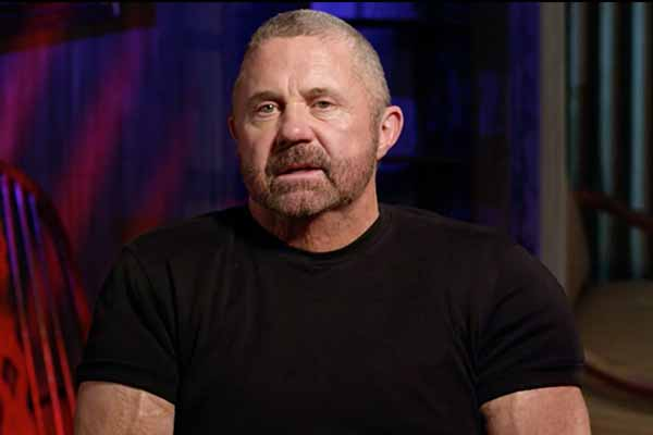 To Hell And Back: The Kane Hodder Story Still #2