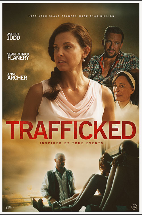 Trafficked Movie Poster