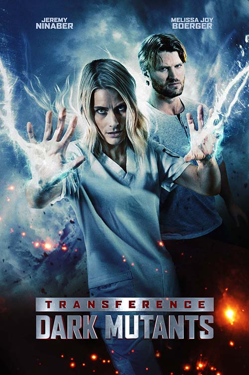 Transference Poster