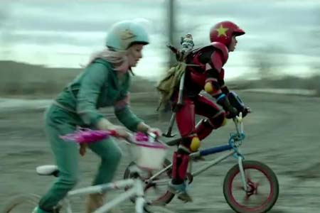 Turbo Kid Still #2