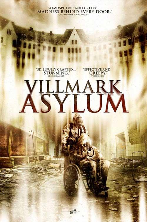 Villmark Asylum   Epic Pictures