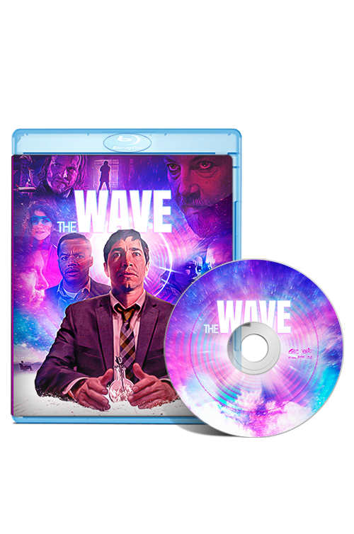 The Wave Blu-Ray
