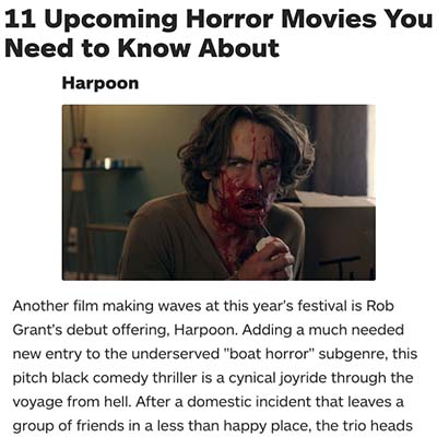 11 Upcoming Horror Movies You Need to Know About