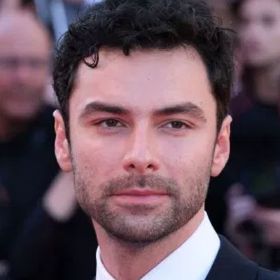 Aidan Turner Joins Sam Elliott In 'The Man Who Killed Hitler And Then The Bigfoot'