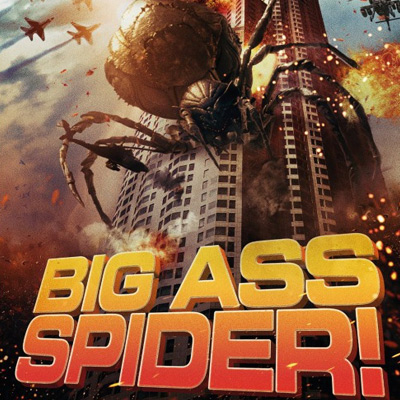 Big Ass Spider! Re-Release Spins a Web!