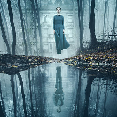 Exclusive: The Lodgers Poster Will See You