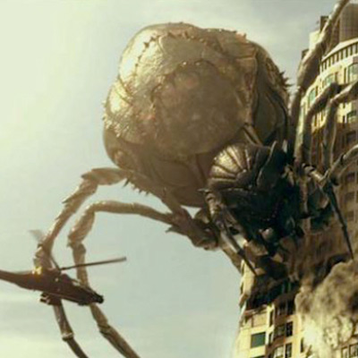Film Review: 'Big Ass Spider!'
