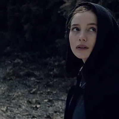 MOVIE REVIEW: THE LODGERS