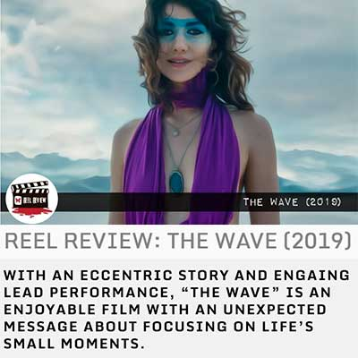 REEL REVIEW: THE WAVE (2019)