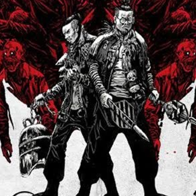 Review: ZOMBIOLOGY: ENJOY YOURSELF TONIGHT, Comic Sympathy for the Living Dead