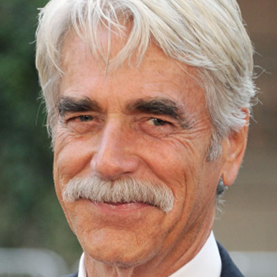 Sam Elliott, John Sayles On 'The Man Who Killed Hitler And Then The Bigfoot'