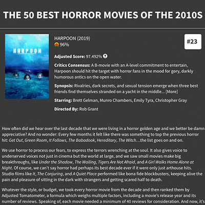 THE 50 BEST HORROR MOVIES OF THE 2010S