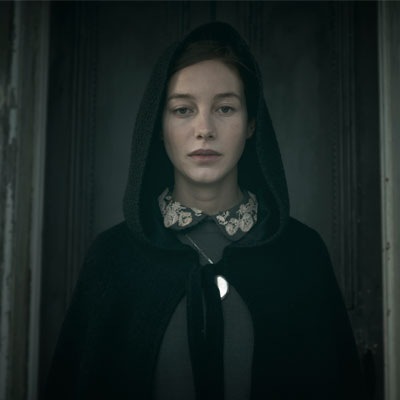 TIFF 2017 Review: The Lodgers