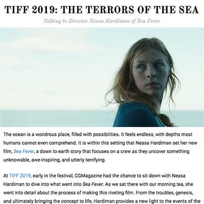 TIFF 2019: THE TERRORS OF THE SEA