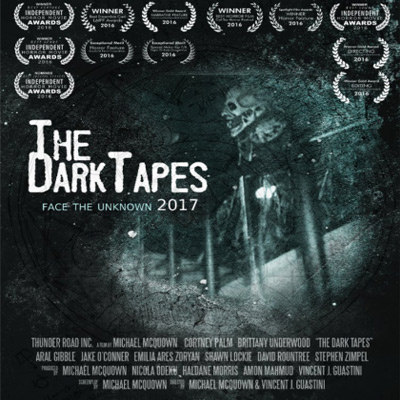 """The Dark Tapes"" Brings Found Footage Films to a Whole New Level! Review"