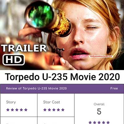 Torpedo U-235 Movie 2020