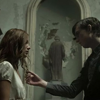 Trailer: The Lodgers