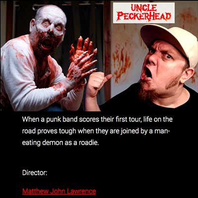 UNCLE PECKERHEAD (2020) REVIEW - HORROR COMEDY